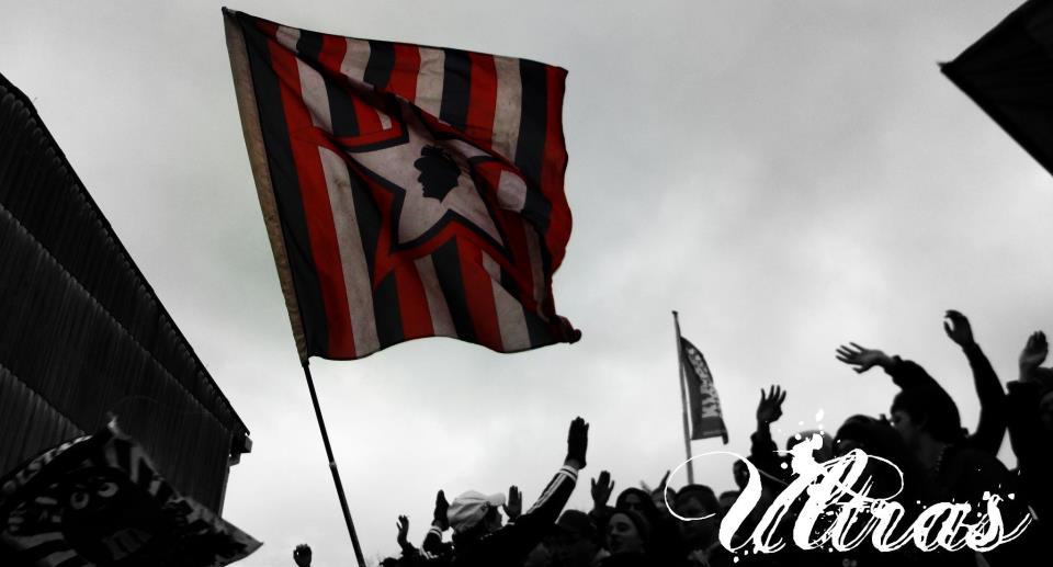 supporters ingolstadt ultras fans fußball fci