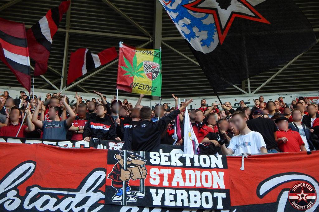 Supporters Ingolstadt