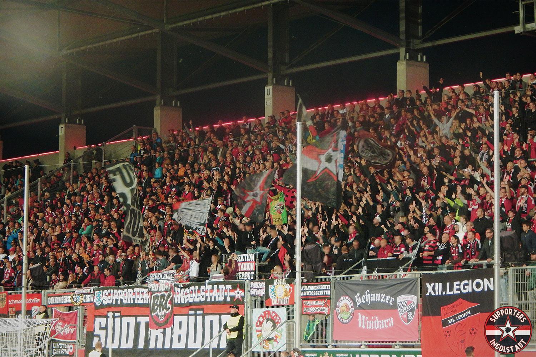 FC Ingolstadt – FC Heidenheim (20.10.2017)