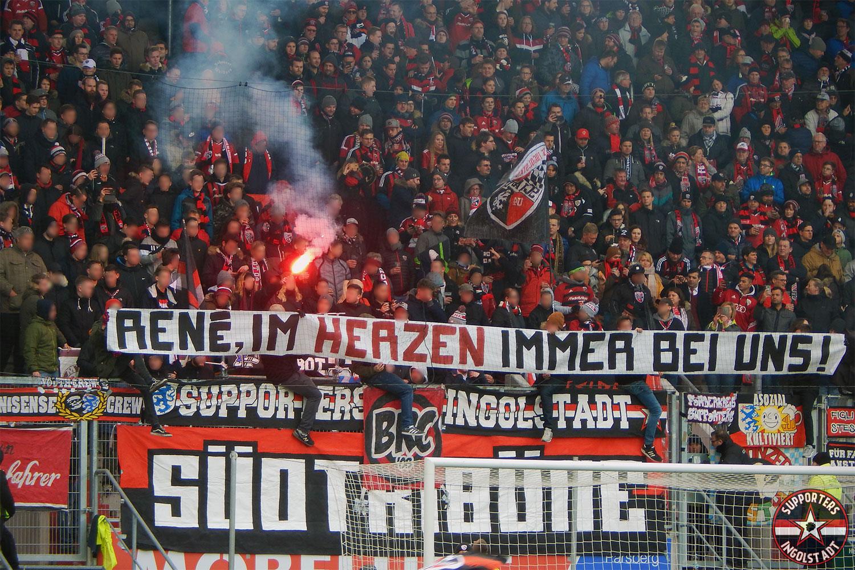 FC Ingolstadt – Fortuna Düsseldorf (19.11.2017)