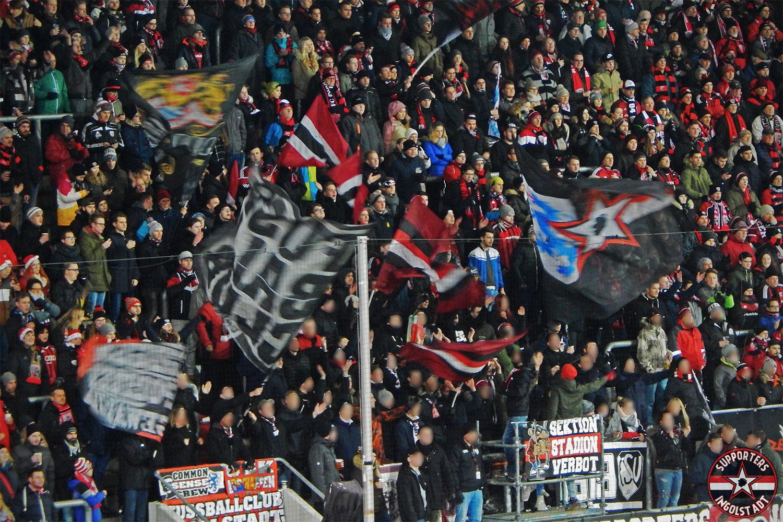 FC Ingolstadt – Eintracht Braunschweig (04.12.2017)
