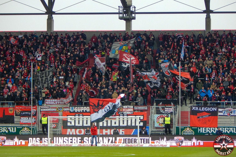 FC Ingolstadt – FC St. Pauli (17.02.2018)