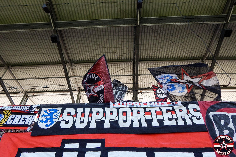 FC Ingolstadt – Arminia Bielefeld (08.04.2018)