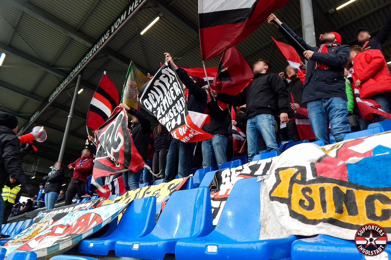 SV Darmstadt – FC Ingolstadt (08.12.2018)