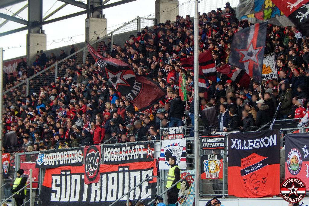 Hamburg Gegen Ingolstadt