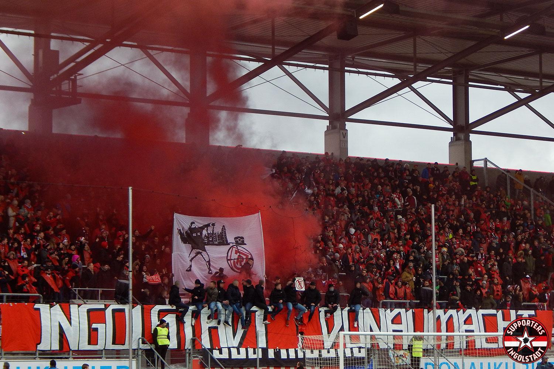 FC Ingolstadt – SSV Jahn 2000 Regensburg (22.12.2018)