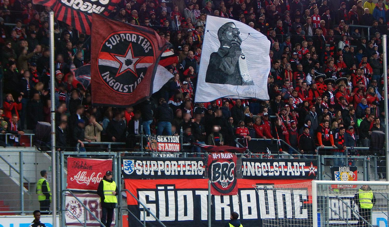FC Ingolstadt – 1. FC Köln (03.03.2019)