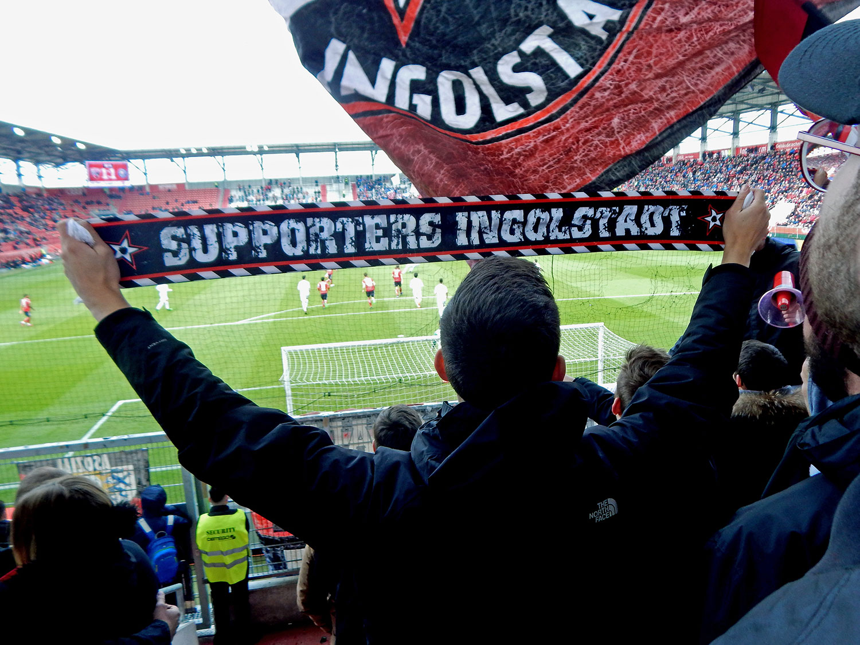 FC Ingolstadt – Holstein Kiel (14.04.2019)