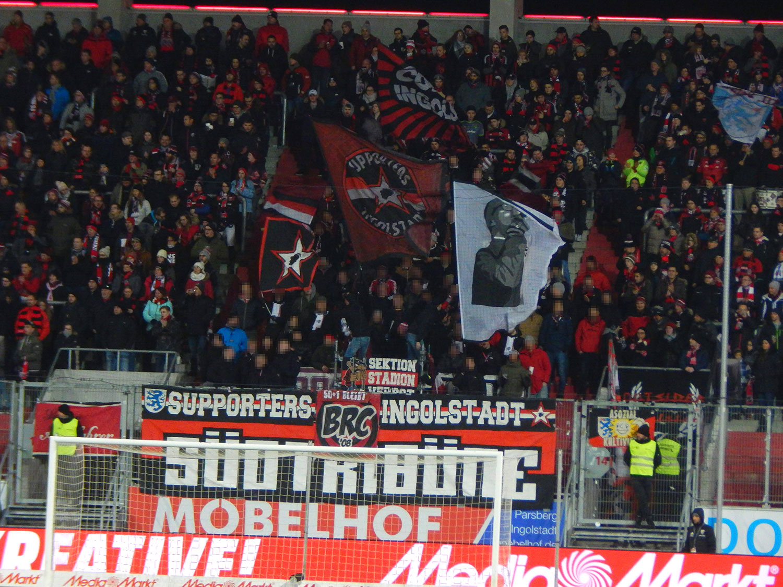 FC Ingolstadt – 1.FC Magdeburg (01.02.2019)