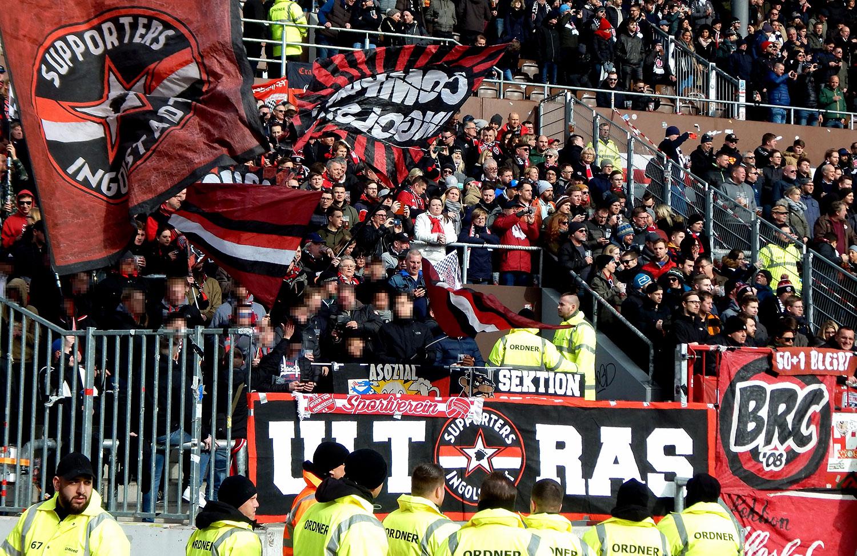 FC St. Pauli – FC Ingolstadt (23.02.2019)