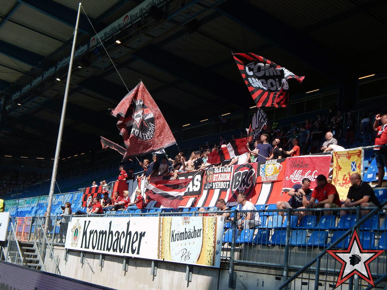 Arminia Bielefeld – FC Ingolstadt (21.04.2019)