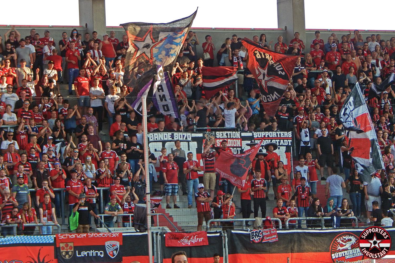 FC Ingolstadt – Hansa Rostock (2:2)