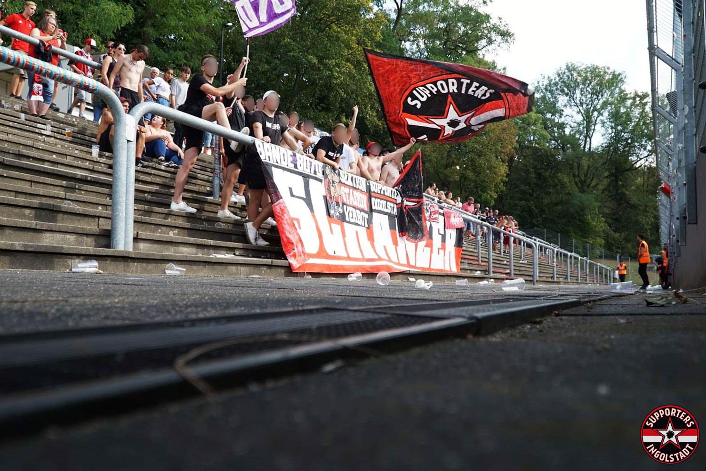 Viktoria Köln – FC Ingolstadt (3:0)