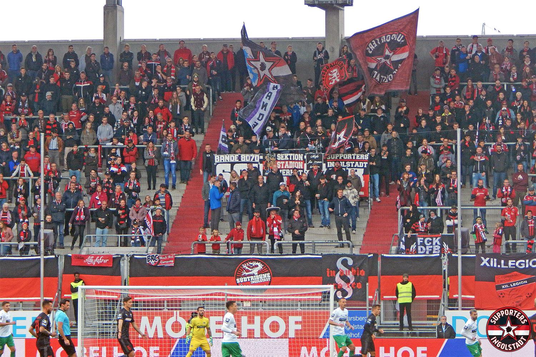 FC Ingolstadt – Preußen Münster (3:2)
