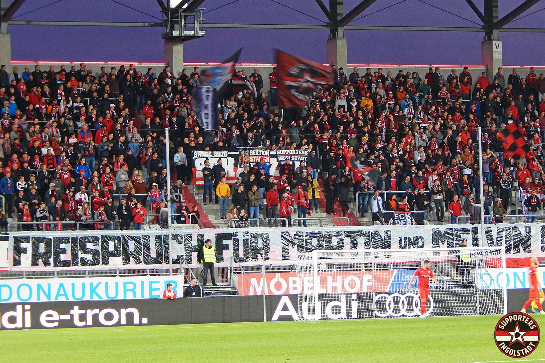 FC Ingolstadt – SpVgg Unterhaching (0:0)