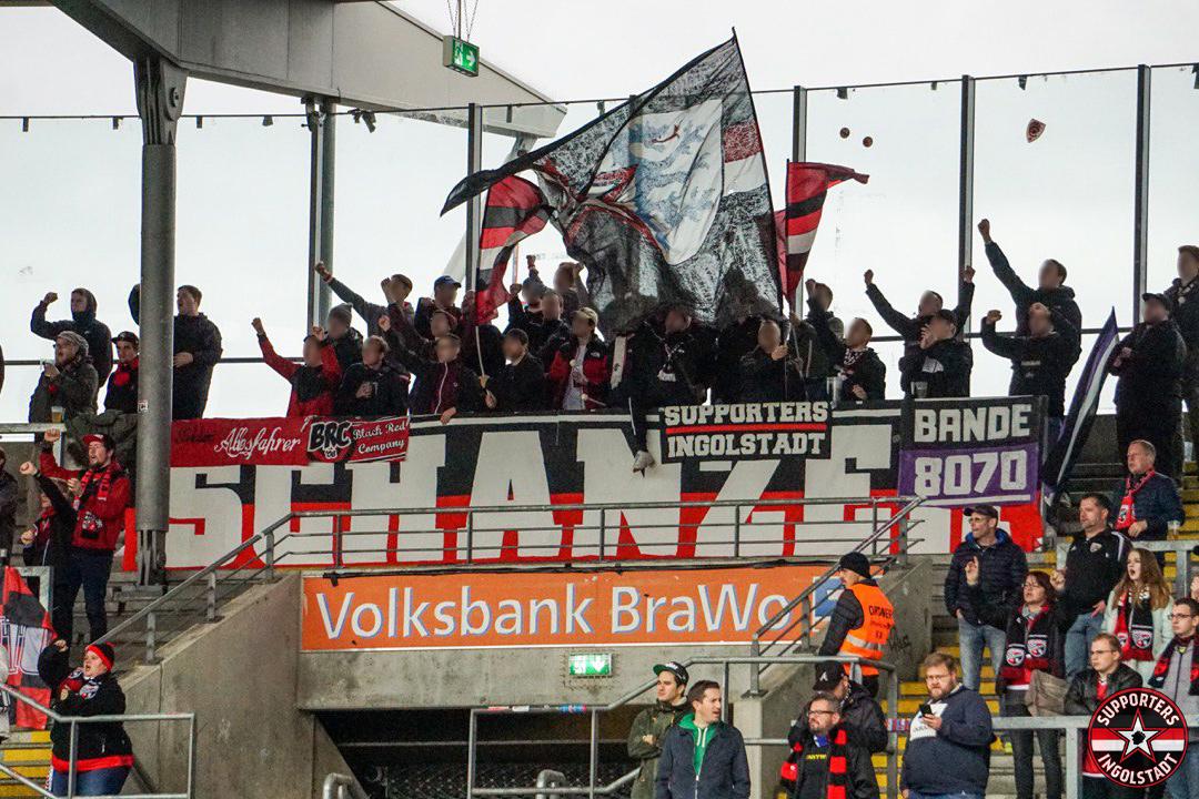 Eintracht Braunschweig – FC Ingolstadt (0:3)