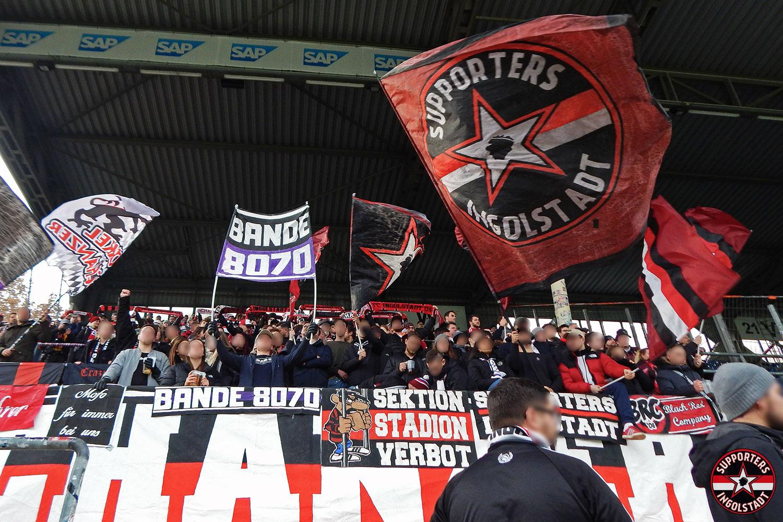 Waldhof Mannheim – FC Ingolstadt (0:0)