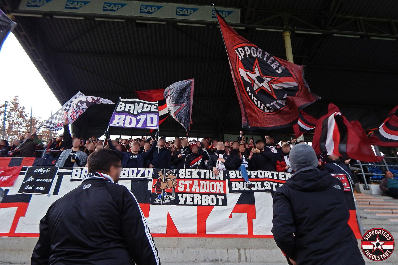 Ingolstadt Mannheim