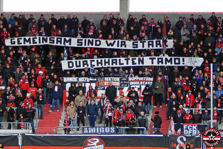 FC Ingolstadt – SV Meppen (1:1)