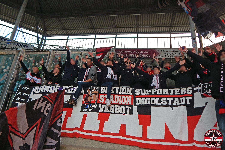 1.FC Magdeburg – FC Ingolstadt (0:2)