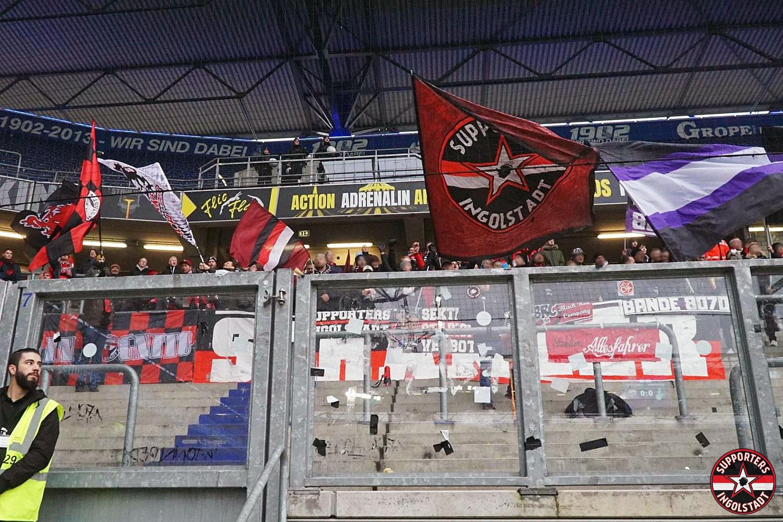MSV Duisburg – FC Ingolstadt (1:1)