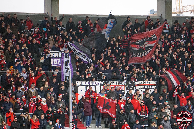 FC Ingolstadt – Carl Zeiss Jena (5:1)