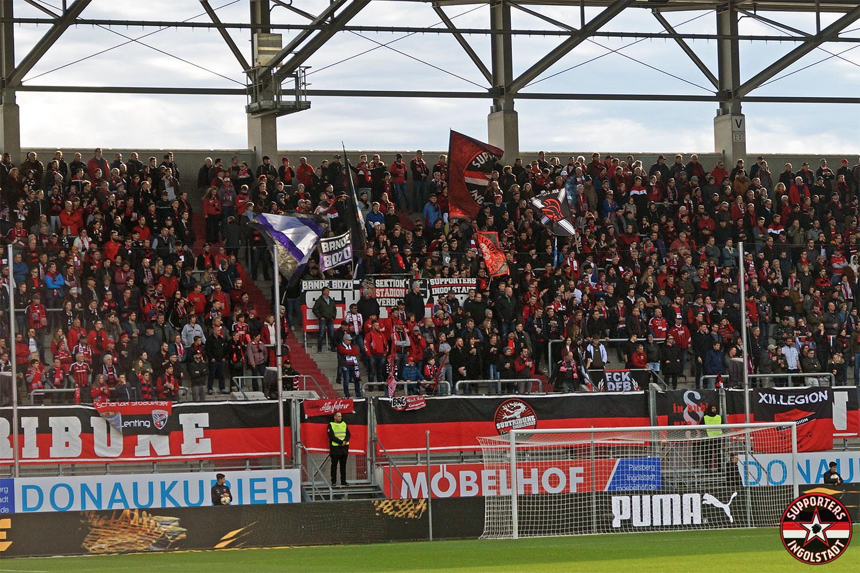 FC Ingolstadt – 1. FC Kaiserslautern (2:1)