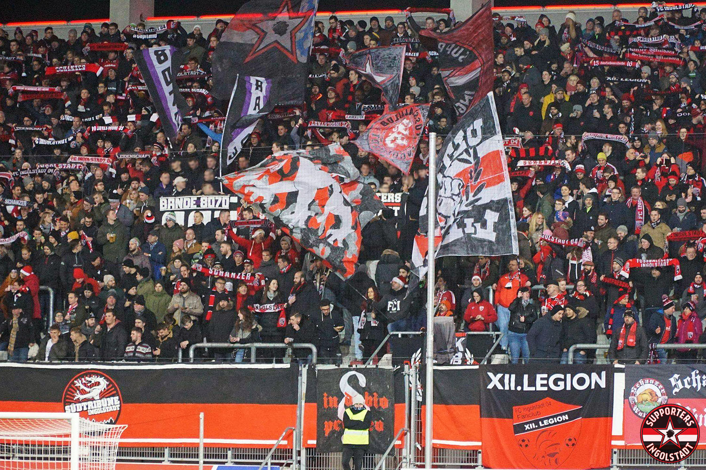 FC Ingolstadt – TSV 1860 München (2:2)
