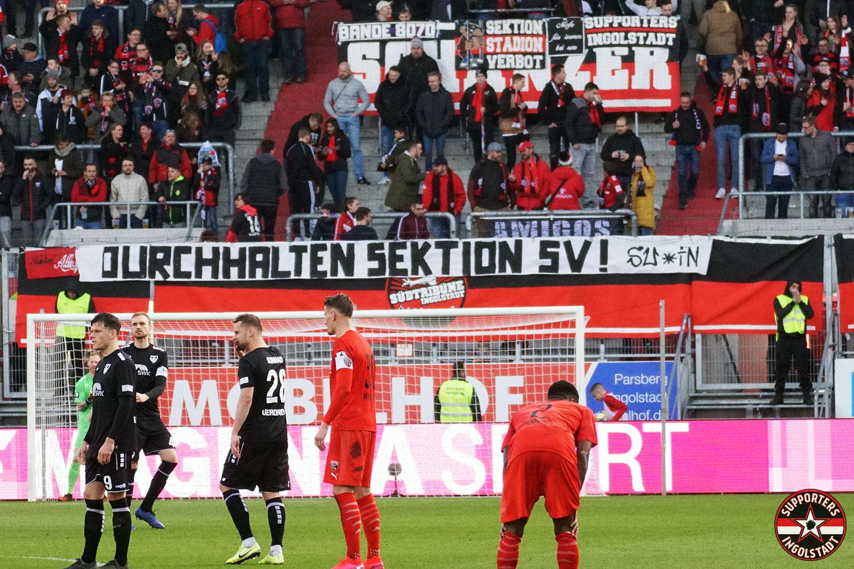 FC Ingolstadt – KFC Uerdingen 05 (0:1)