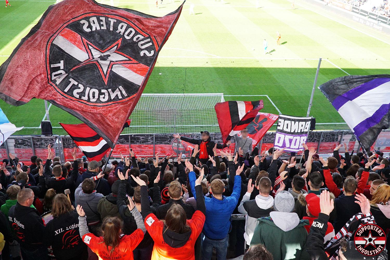 FC Ingolstadt – Viktoria Köln (0:1)