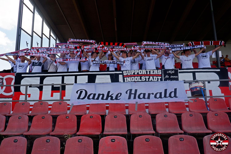 Read more about the article FC Ingolstadt Amateure – FC Deisenhofen (1:1)